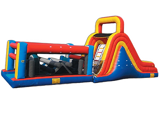 3 in 1 obstacle-course