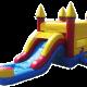 modular castle wet dry combo