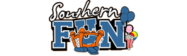 southern fun retina header logo